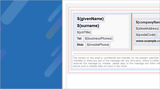 Create Signature using Sigsync Signature Generator